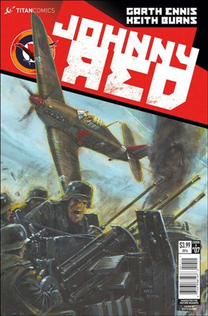 Johnny Red 7-A