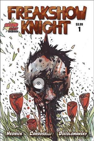 Freakshow Knight 1-A