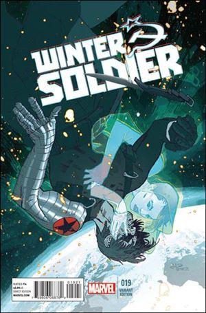 Winter Soldier 19-B