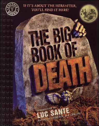 Big Book of Death 1-A by Paradox