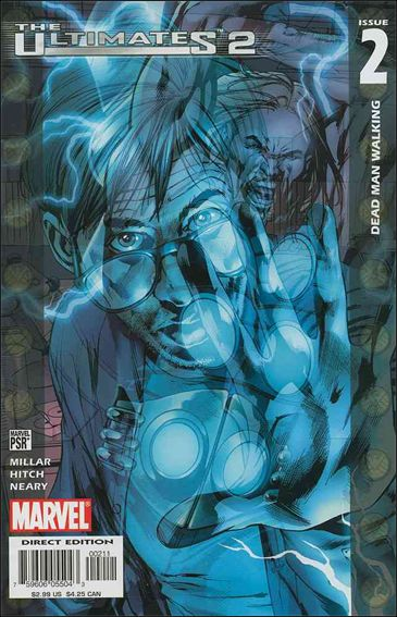 Ultimates 2 (2005) 2-A by Marvel