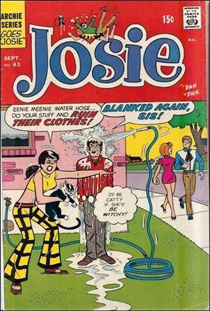 Josie 43-A