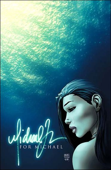 Michael Turner's Fathom (2008) 1-E by Aspen