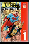 Invincible: Ultimate Collection 1-D