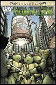 Teenage Mutant Ninja Turtles: Turtles in Time 4-A