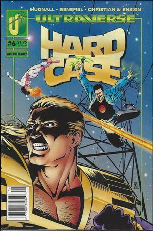 Hardcase 6-B