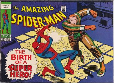 Amazing Spider-Man (1963) 42-B by Marvel