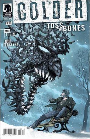 Colder: Toss the Bones 3-A