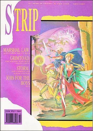 Strip 5-A