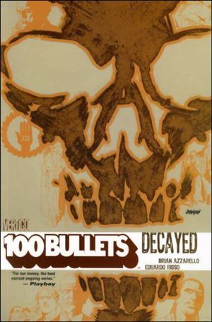 100 Bullets 10-A