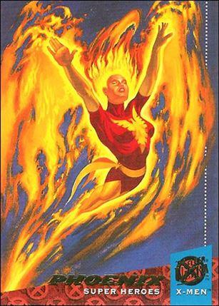 1994 Fleer Ultra X-Men (Base Set) 18-A