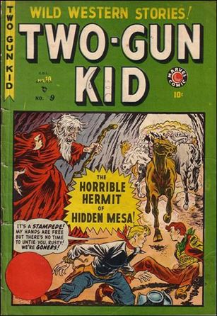 Two-Gun Kid 10-B
