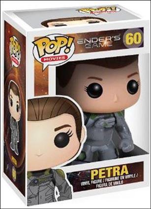 POP! Movies Petra