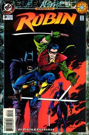 Robin Annual 3-A