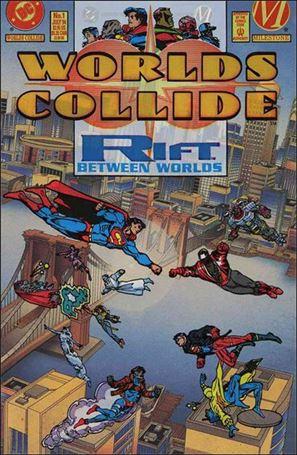 Worlds Collide 1-B