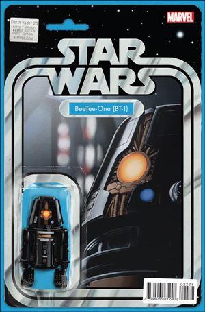 Darth Vader 23-B