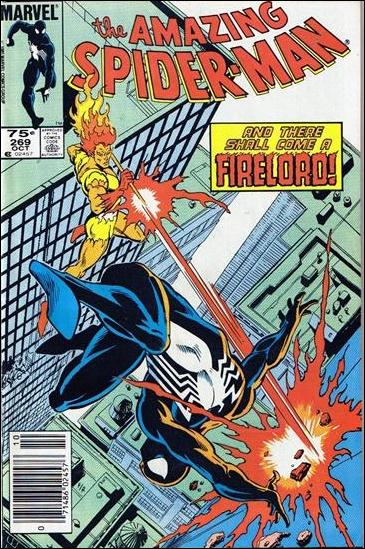 Amazing Spider-Man (1963) 269-B by Marvel