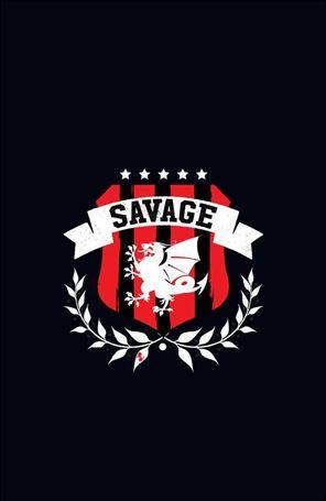 Savage (2016) 1-B