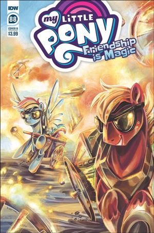 My Little Pony: Friendship is Magic 88-B