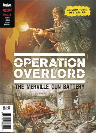 Operation Overlord 3-A