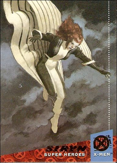 1994 Fleer Ultra X-Men (Base Set) 26-A by Fleer