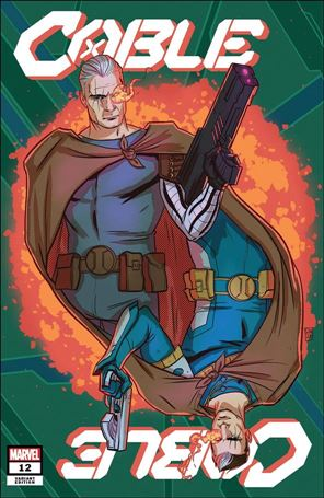 Cable (2020) 12-B