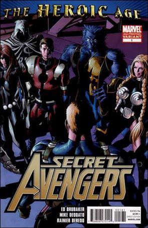 Secret Avengers (2010) 1-E