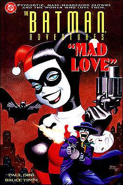 Batman Adventures: Mad Love 1-C by DC