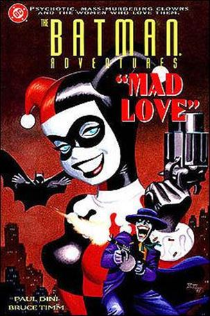 Batman Adventures: Mad Love 1-C