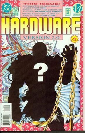 Hardware 16-B