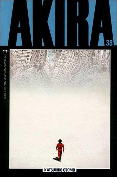 Akira 38-A by Epic