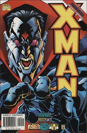 X-Man 19-A
