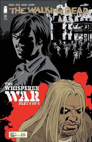 Walking Dead (2003) 161-A