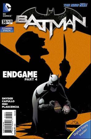 Batman (2011) 38-B