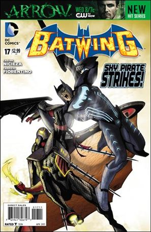 Batwing 17-A