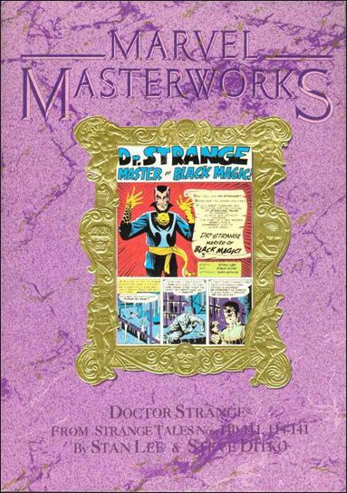 Marvel Masterworks 23-A by Marvel