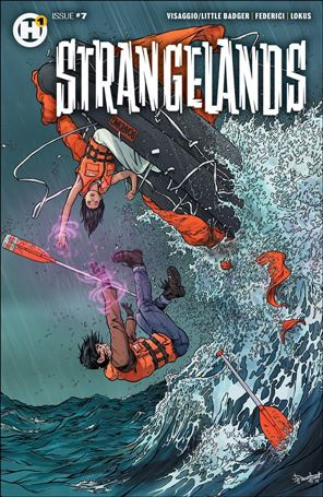 Strangelands 7-A