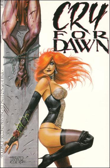 Cry for Dawn 2-B by Cry for Dawn Productions