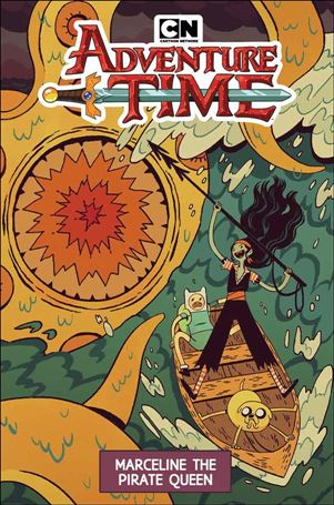 Adventure Time: Marceline the Pirate Queen nn-A