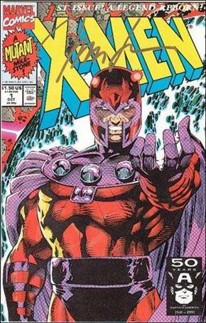 X-Men (1991) 1-I