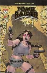 Tomb Raider: Sphere of Influence 1-D by Top Cow