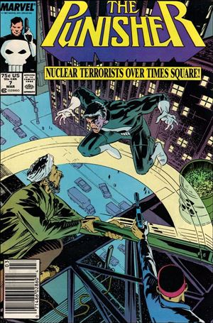 Punisher (1987) 7-A