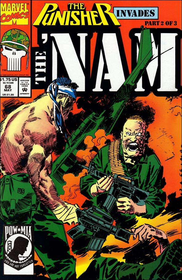 'Nam 68-A by Marvel