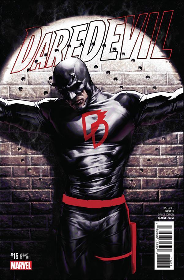 Daredevil (2016) 15-D by Marvel