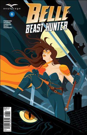 Belle: Beast Hunter 6-D