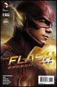 Flash: Season Zero 6-A