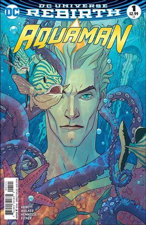 Aquaman (2016) 1-B