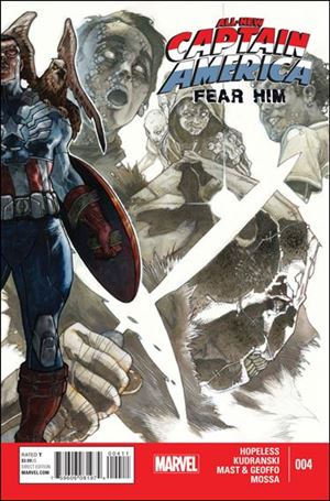 All-New Captain America: Fear Him 4-A