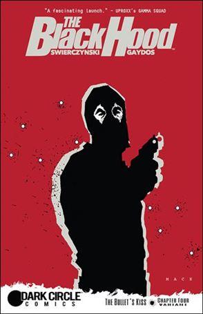 Black Hood (2014) 4-B