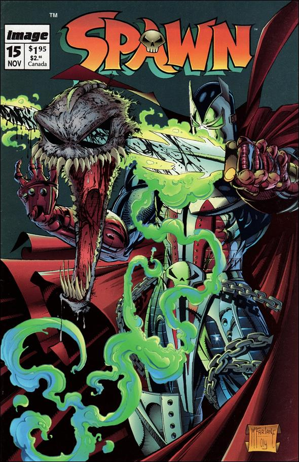 Spawn 15-A by Image